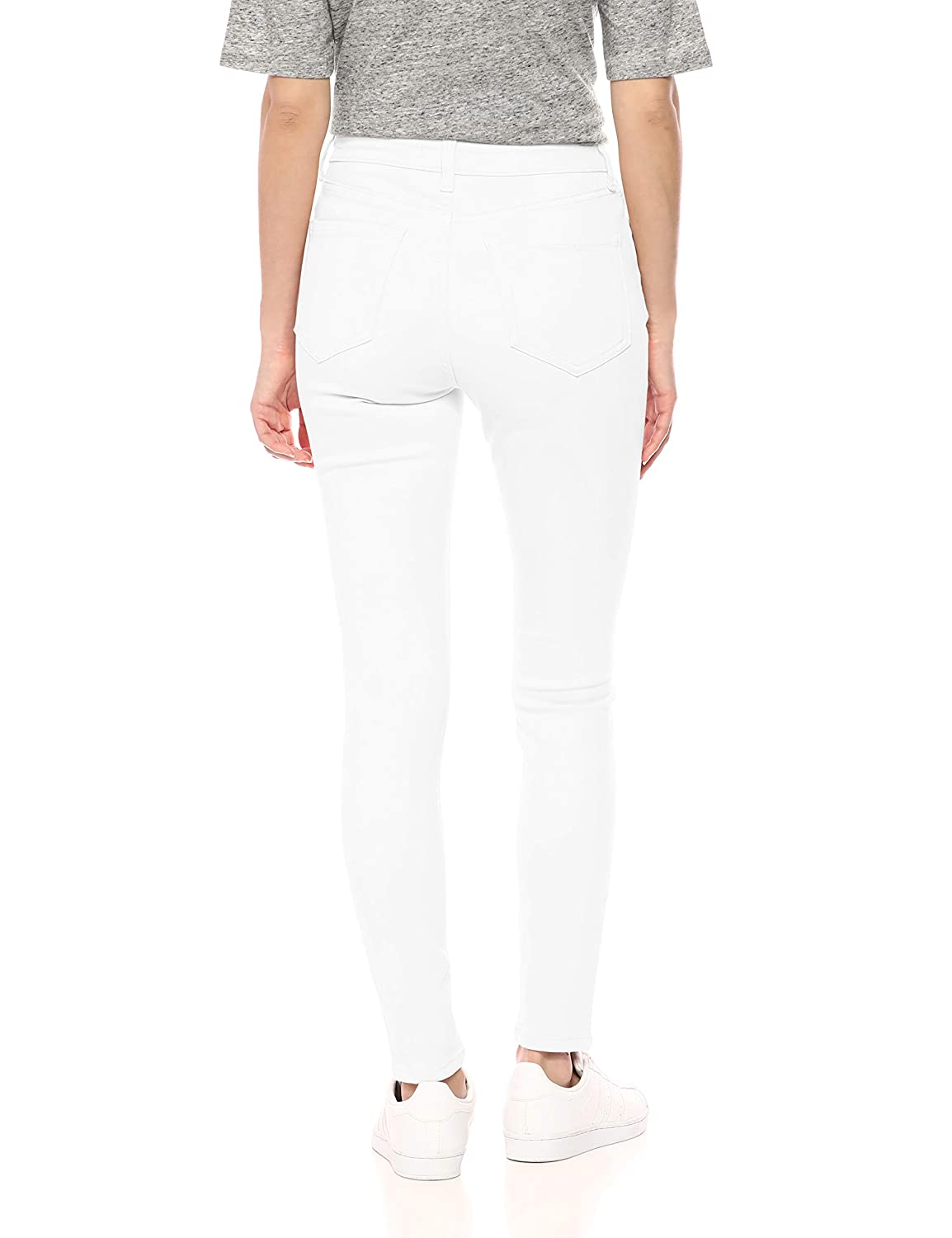 Essentials Colored Skinny Jean Donna