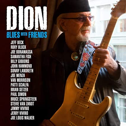 Buy Dion: Blues With Friends New or Used via Amazon