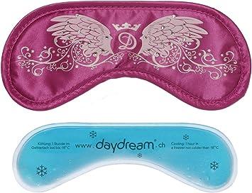 Daydream – Antifaz para dormir con Cool – Pack magenta de alas de ...