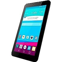 """Stylos Tech Tablet Cerea 3G Color Negro QuadCore Doble Entrada Sim 7"""" 1Gb Memoria Ram y 8Gb ALM. Interno"""