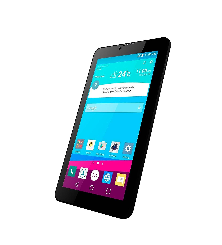 a66a34aec065d Stylos Tech Tablet Cerea 3G Color Negro QuadCore Doble Entrada Sim 7