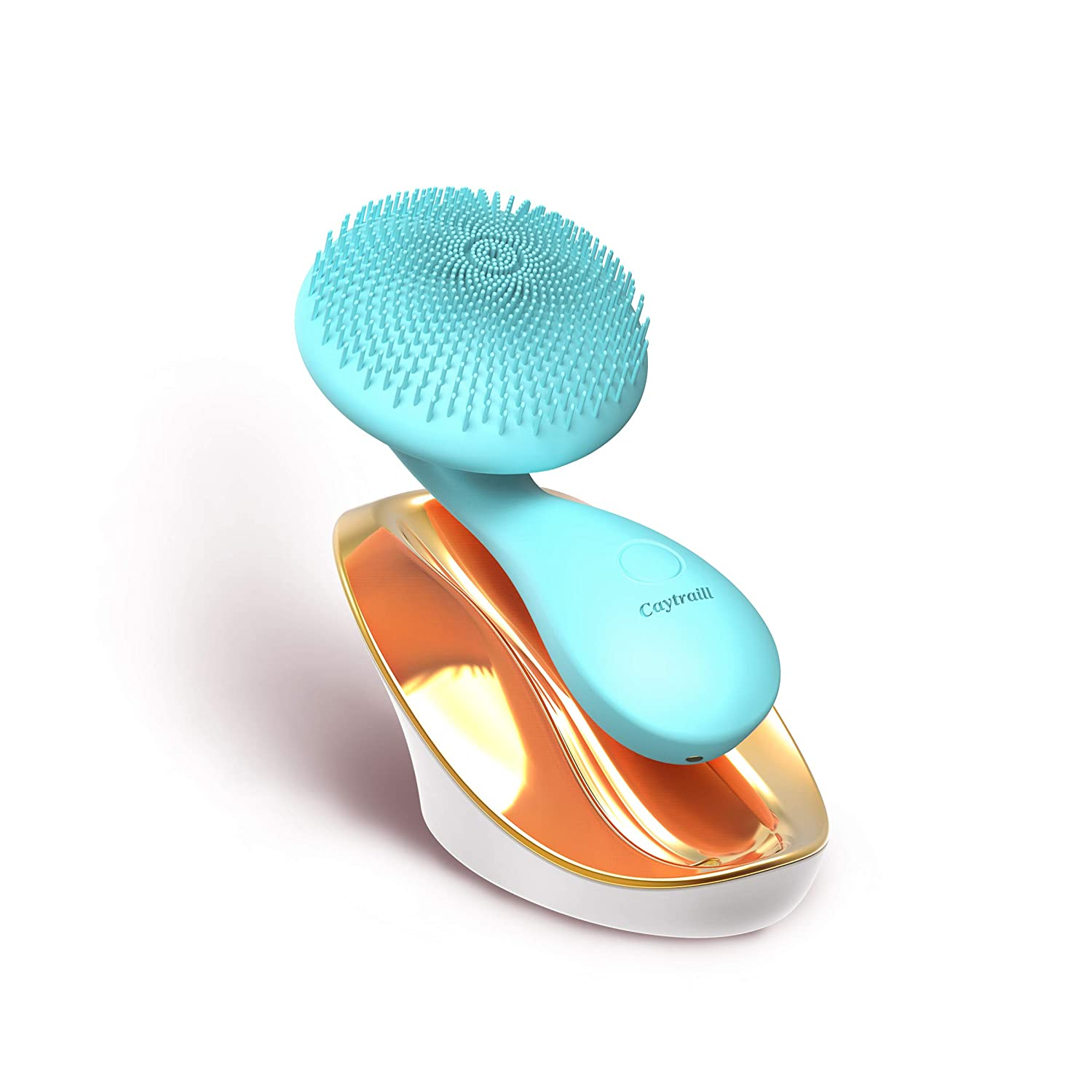 Caytraill Silicone Face Cleaning Brush