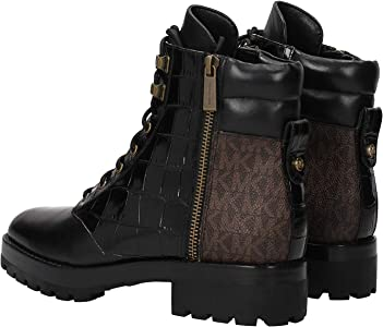 Michael Kors Ankle Boots Rosario Ankle Women Leather