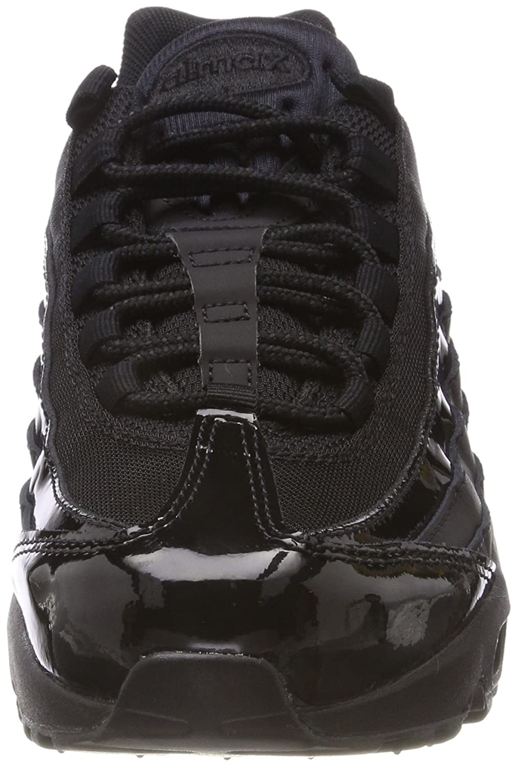 Nike Womens Air Max 95 Leather Trainers