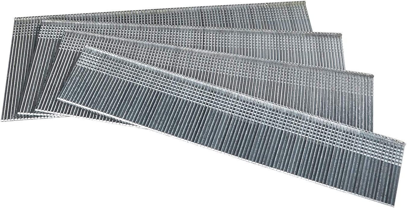 PowRyte Elite 18 Gauge by 1 to 2-in Multi-Pack Brad Nails 2000-Pack
