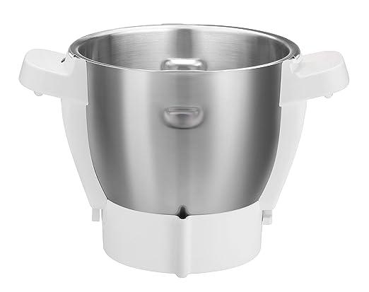 Moulinex Cuisine Companion Robot de cocina + Accesorio vaso inox y ...