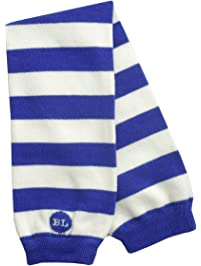 BabyLegs Unisex Baby Color Printed Sports School Arm And Leg Warmers