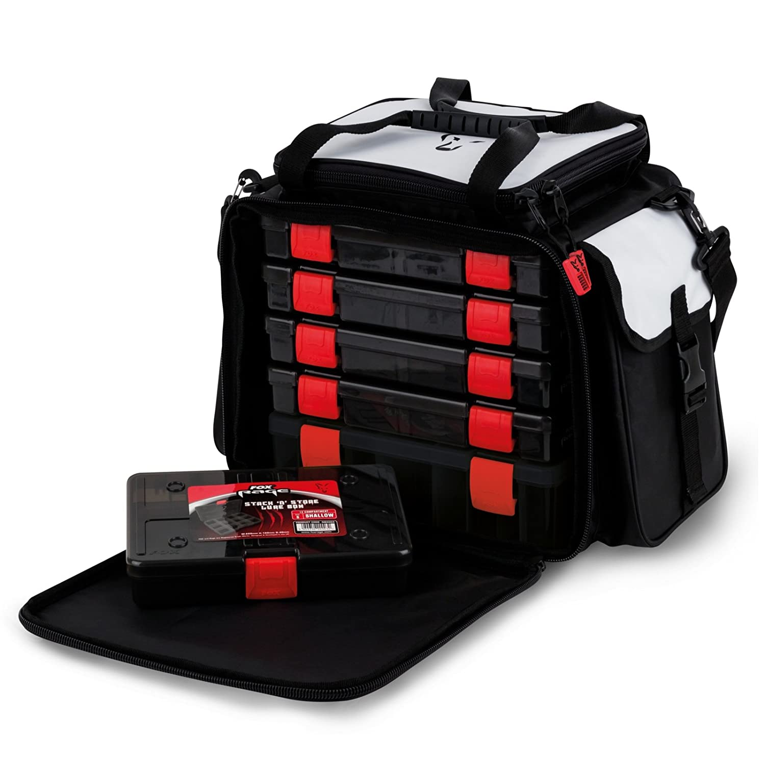 FOX RAGE Stacker large by TACKLE-DEALS !!!