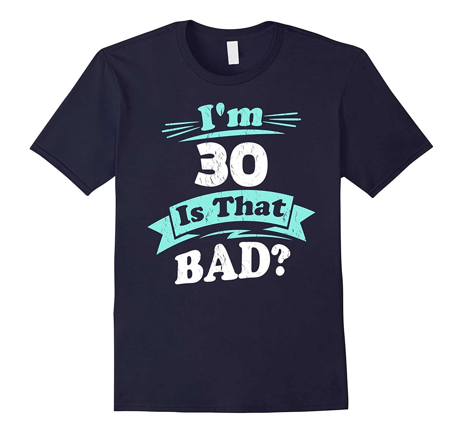 30th Birthday Shirt for Her – Funny 30th Birthday Tee Shirt