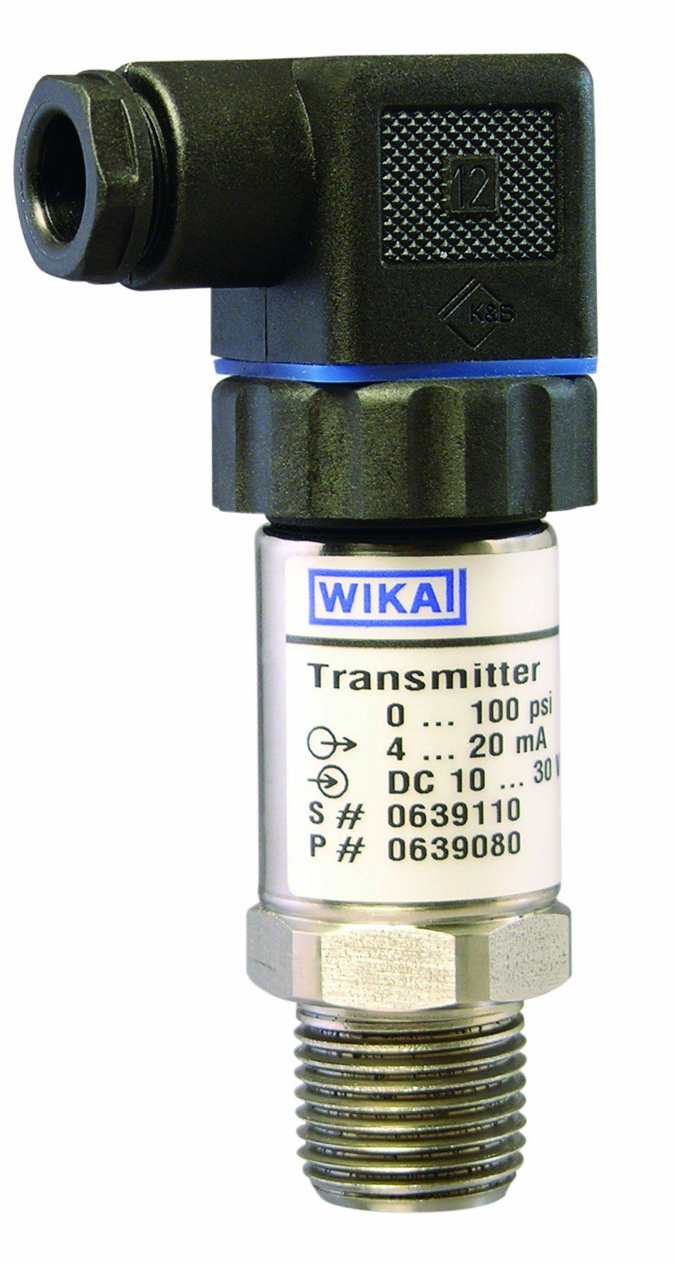 WIKA 8341481 General Purpose Pressure
