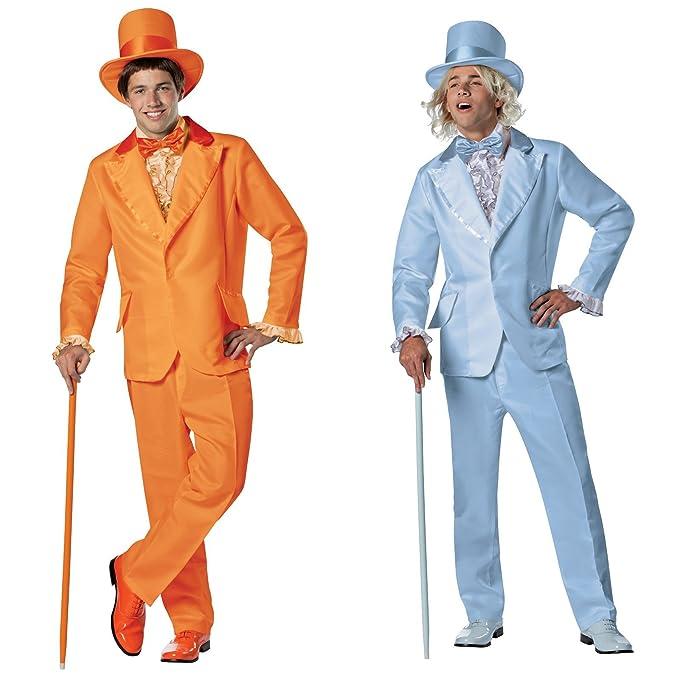 Amazon.com: Dumb and Dumber Harry and Lloyd - Disfraz para ...
