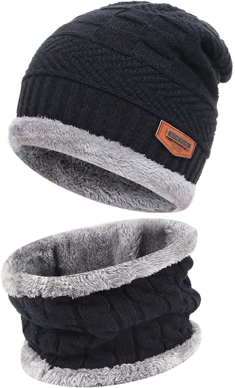 Unisex winter toque