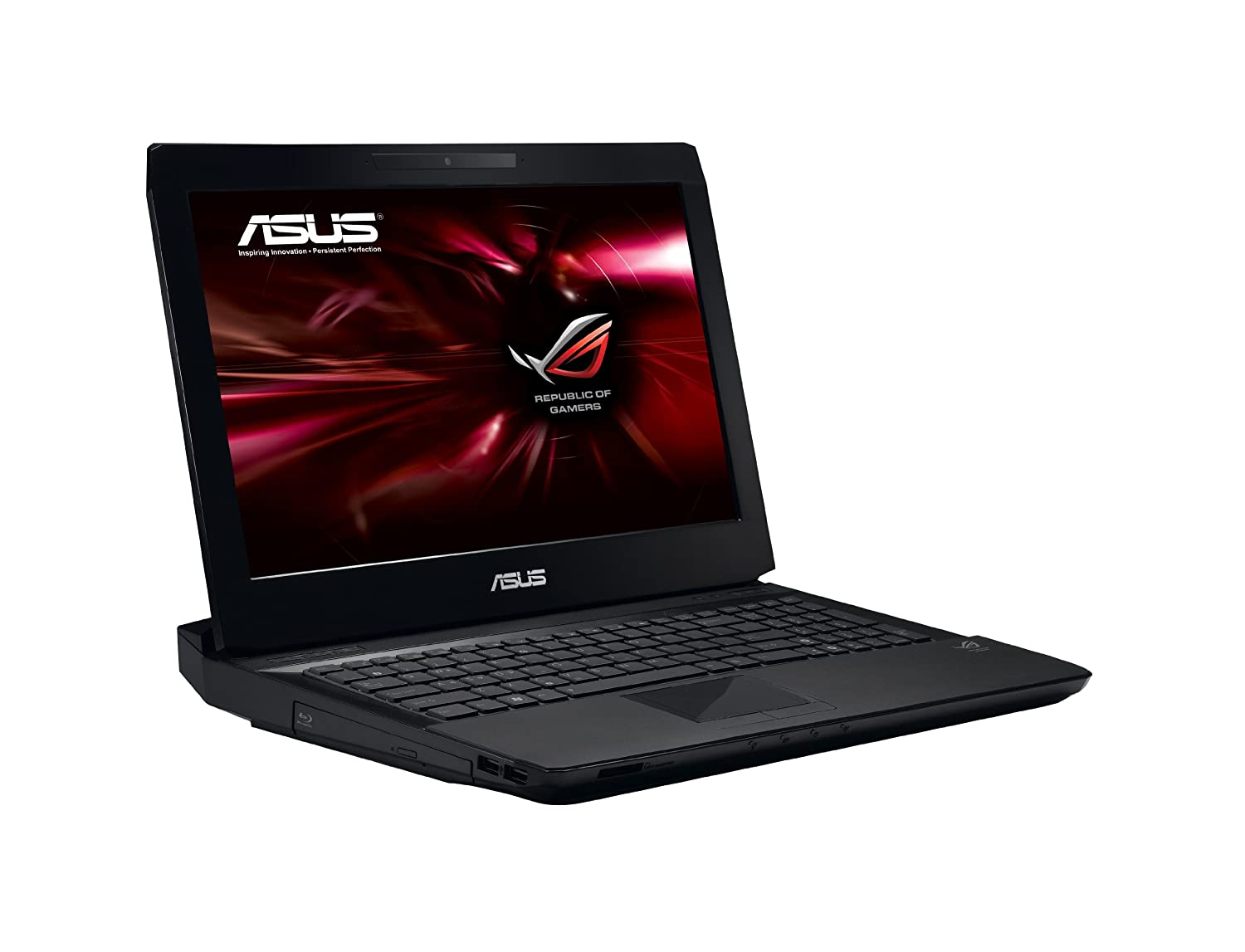 Drivers Asus G53Jw Notebook Rapid Storage