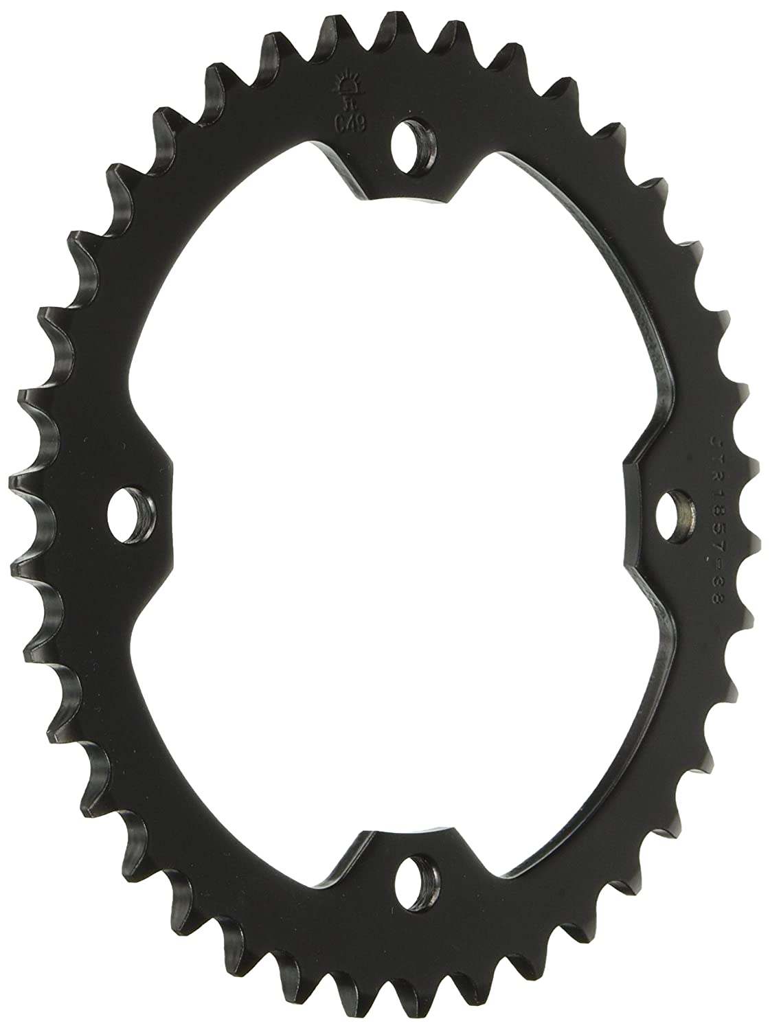 JT Sprockets JTR1857.39 39T Steel Rear Sprocket
