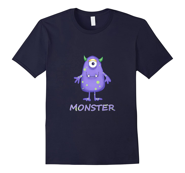 Baby Monster T-Shirt-TH