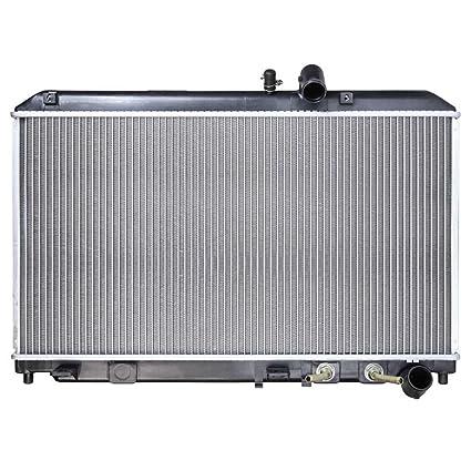 Prime Choice Auto Parts RK1058 Aluminium Radiador