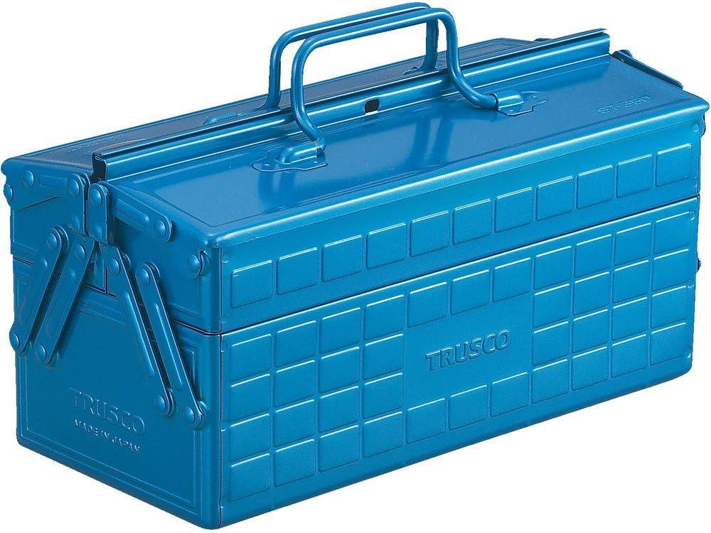 TRUSCO(トラスコ) 2段工具箱