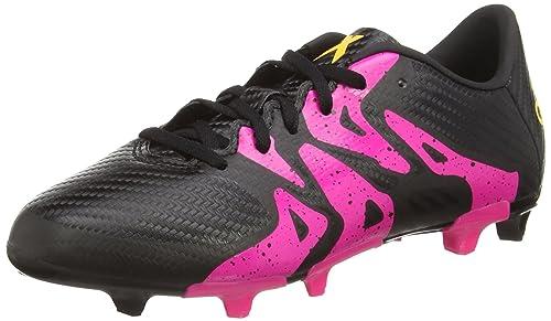 sale retailer 9a4e4 68859 adidas X 15.3 FG AG, Botas de fútbol para Niños  Amazon.es  Zapatos y  complementos