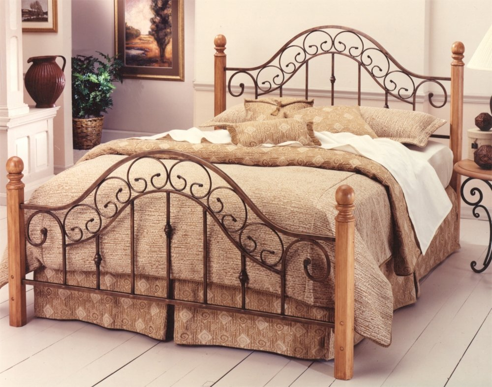 bedroom nickel dazzling king copper sheet size outside full polished your tall furniture headboards for of high frame appealing beyond contemporary design metal headboard bath and
