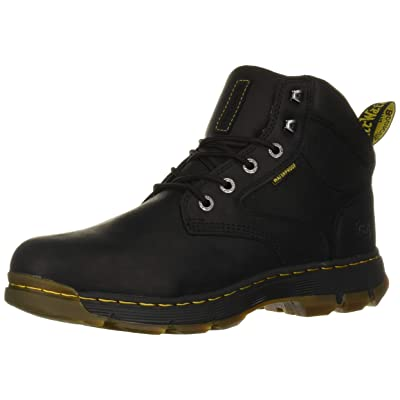 Dr. Martens Holford Construction Boot: Shoes