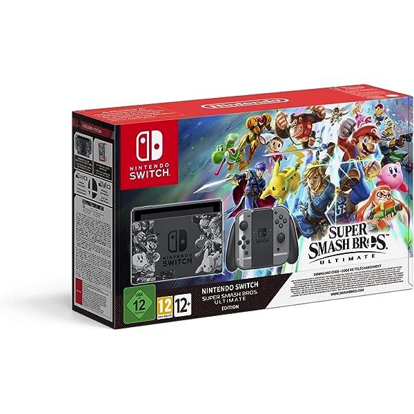 CamKix Estuche, compatible con Nintendo Switch - Protege su ...