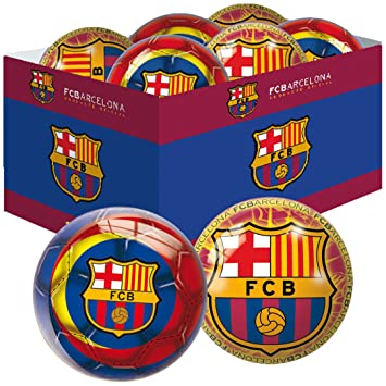 Unice Toys- F.C. Barcelona Pelota (502149): Amazon.es: Juguetes y ...