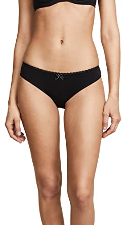 260b8f81fe452 Cosabella Women s Lorena Braz Minikini Bikini Style Underwear ...