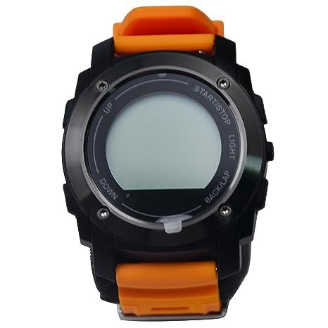 Brazalete de fitness batería de larga duración/Podómetro Pulsera estrecho/de reloj móvil Smart