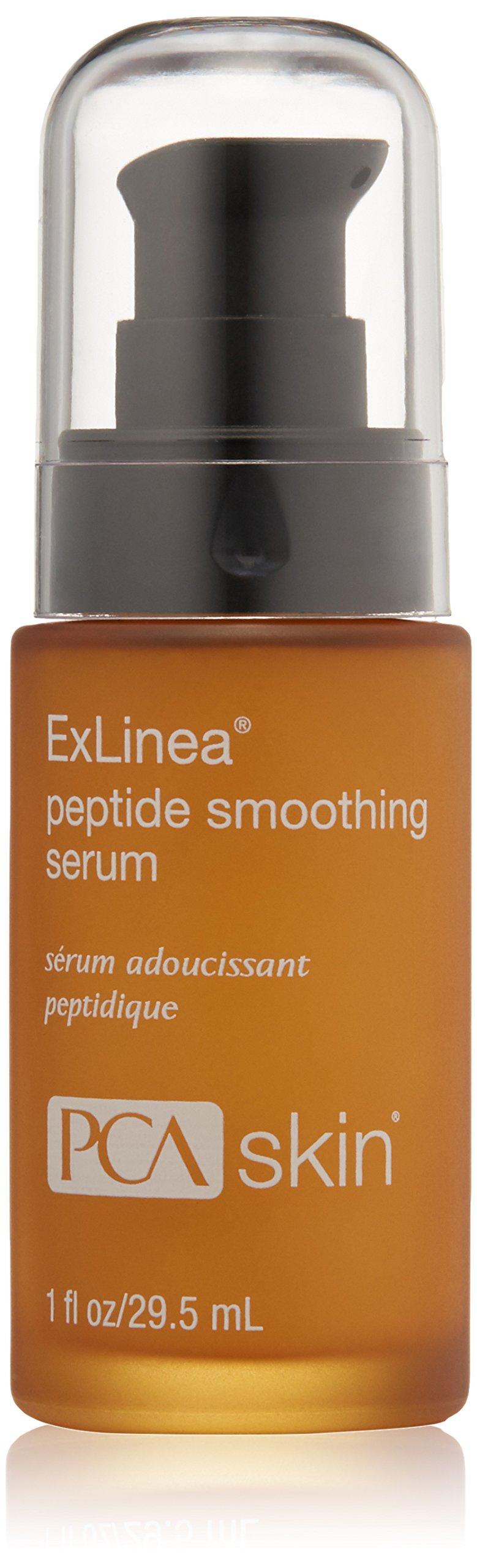 PCA SKIN Exlinea Peptide Smoothing Serum, 1 fl. oz. by PCA SKIN (Image #1)