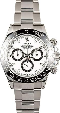 Amazon com: Rolex Daytona Automatic-self-Wind Male Watch