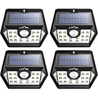 LITOM Solar Lights