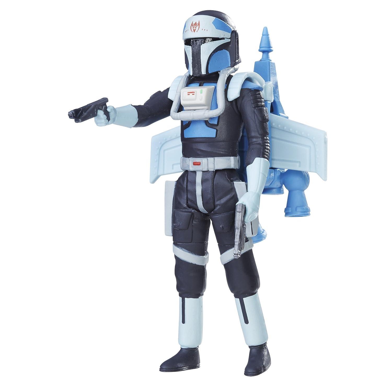 Star Wars Rebels Fenn Rau , 3.75-inch