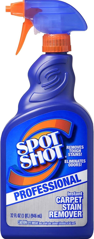 Spot Shot Professional Carpet Stain Remover
