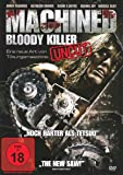 Machined - Bloody Killer