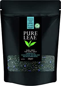 Pure Leaf Earl Grey Tea Loose Leaf, 200 g