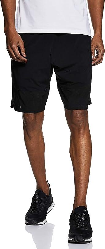 PUMA VENT Stretch Wvn Short//Pantaloni Retro 516330
