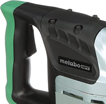 Metabo HPT DH38YE2 featured image 5