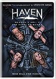 Haven: The Final Season, Vol. 2 (Episodes 14-26)