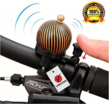 VECOO Mini Bicycle Bells