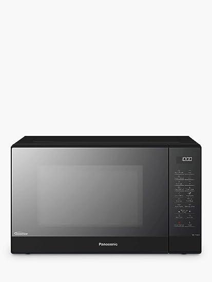 Panasonic Pa4600 Nn St46kbbpq Microwave Black 18 8