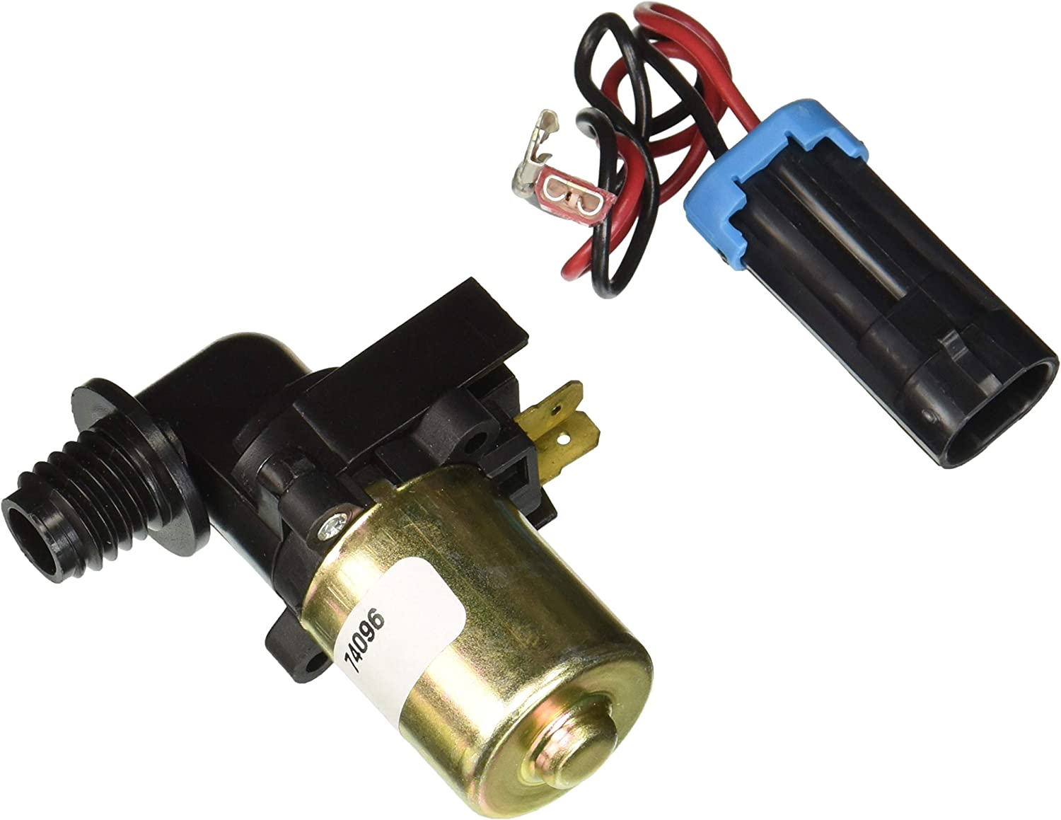 ACDelco 8-6707 Professional Windshield Washer Pump