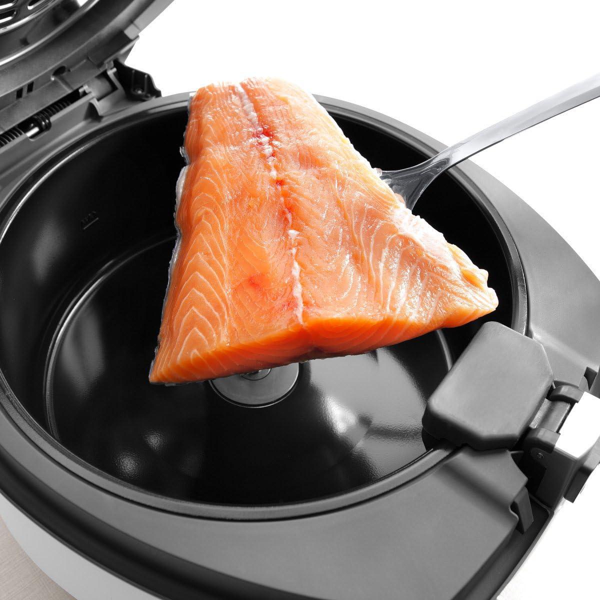 Best air fryer with rotisserie - De'Longhi