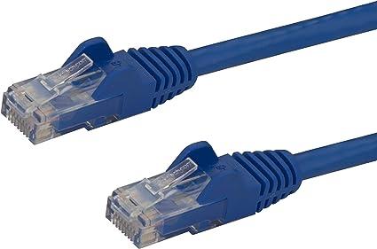 PatchCord 3 Cat6 Blue