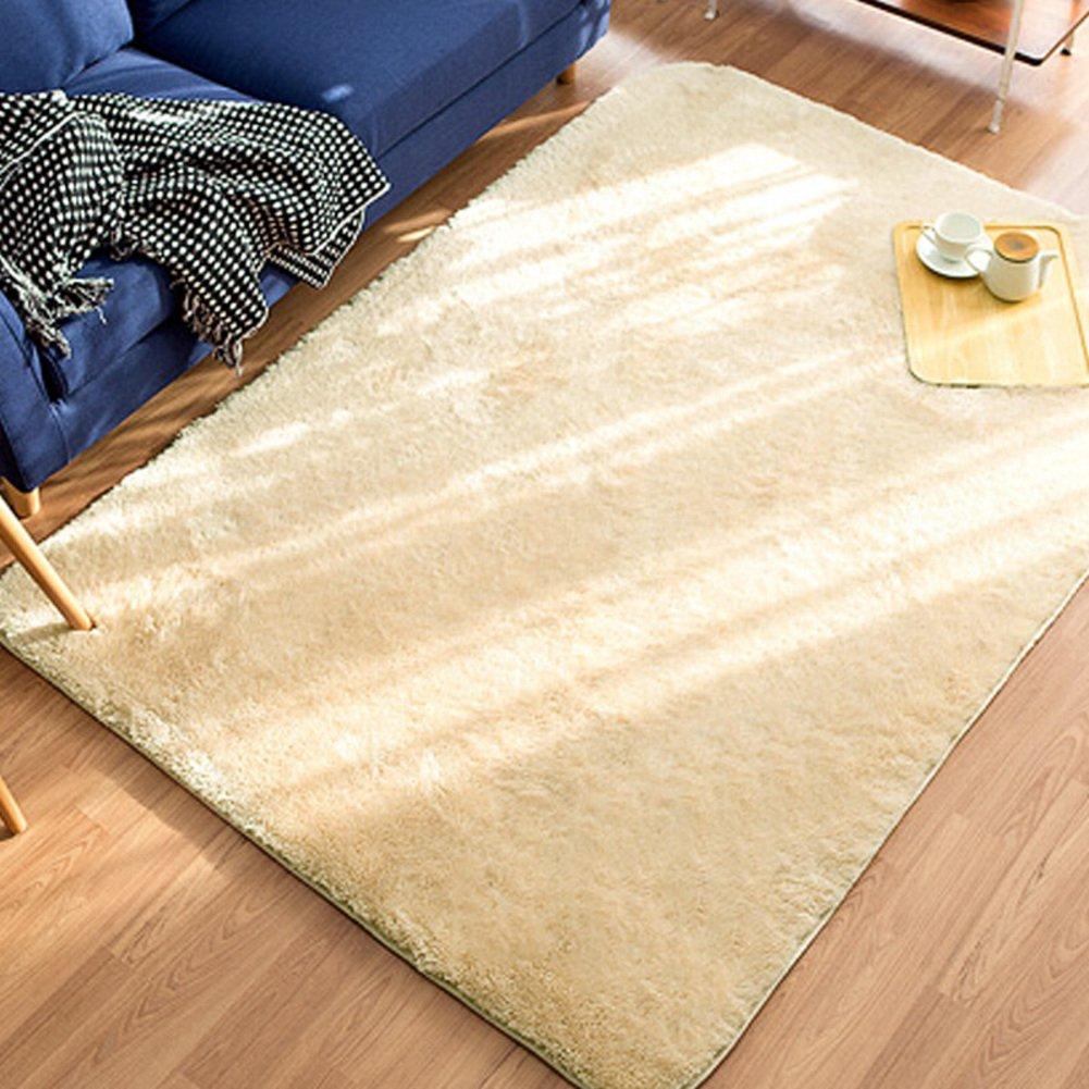 OSJCYASBZ Einfache Moderne matten Living Room,Schlafzimmer,Bedside matten die küche bodenmatte wasserabsorbierenden Nicht sliping badvorleger-G 80x200cm(31x79inch)