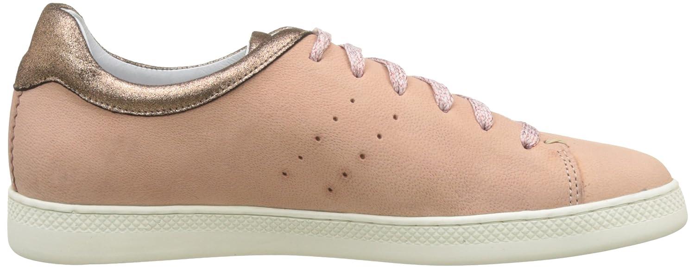 Schmoove Sally Sneaker Nubuck, Zapatillas para Mujer, Rosa (Pink 02), 37 EU