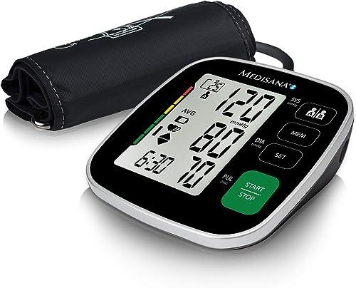 Tensiometro digital Medisana BU 546