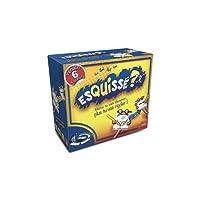 Goliath - Jeu de Société - Esquissé - 6 Joueurs