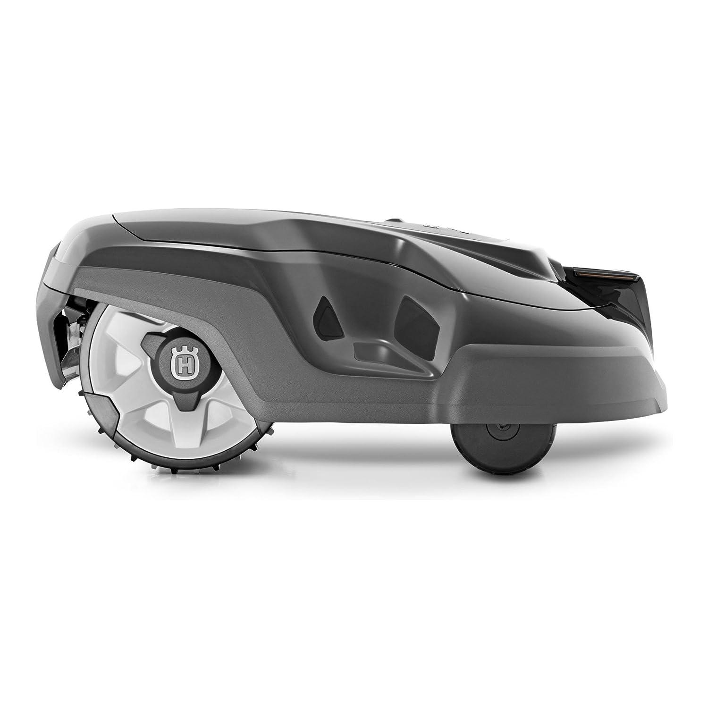 Husqvarna Automower 315 - Cortacésped: Amazon.es: Bricolaje y ...