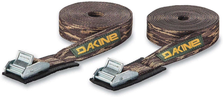Dakine Tie Down Straps 12ft 2-Pack