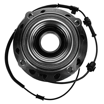 Amazon Com Trq Wheel Bearing Hub Assembly Front Or For 11 15 F250